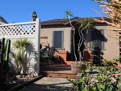 $PECIAL! -- Delightful Early 1930s Cottage amidst North Park Renaissance!