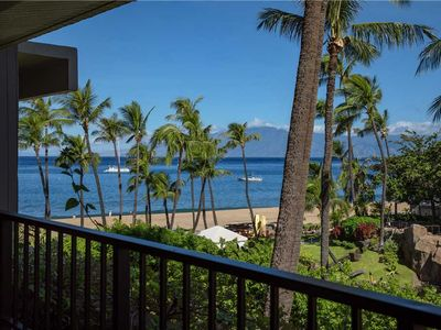 Photo for Kaanapali Alii Resort #143! Oceanview!