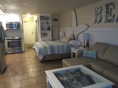 Photo for BEACHFRONT!!  FREE BEACH CHAIRS FOR YOUR STAY MARCH THROUGH OCTOBER!