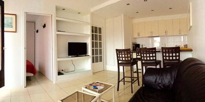 Photo for 3 room apartment 4 people sea view - 3 Rooms 4 people