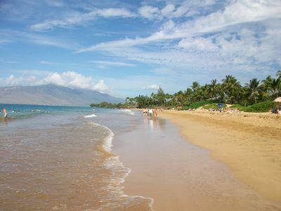 Photo for Christmas and New Years on the Beach in Maui (Kihei)!!