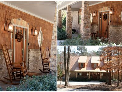Photo for Luxury Hartwell Home - A Place to Build Priceless Memories!