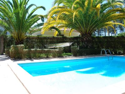 Photo for Relax4family is a villa with private pool, near the beach and the country