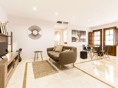 Photo for Fabulous apartment in the center of Granada