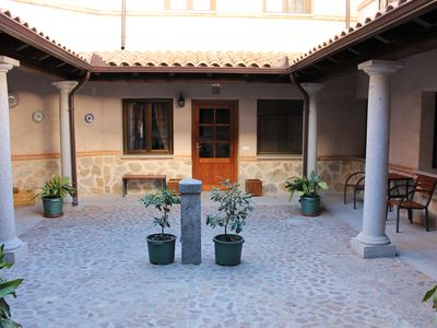 Photo for Self catering Los Laureles 2 for 17 people