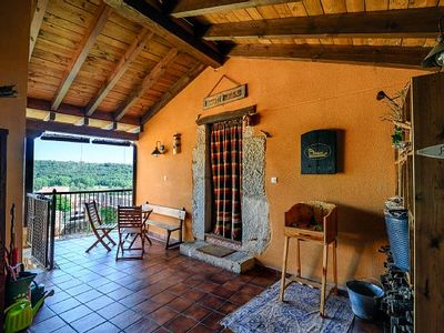 Photo for Self catering El Henar del Rey for 4 people