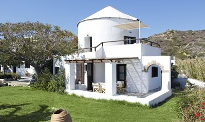 Photo for Windmill, the 1st floor apartment, Northern Sporades
