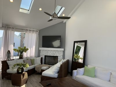 Photo for Perfection by the Sea! 3 blocks from the water in Corona Del Mar