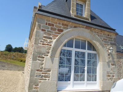 Photo for holiday house, Gite des violettes Scaer (Brittany) classified **