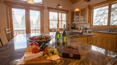 Photo for California King: 5 Br Private Home near Northstar