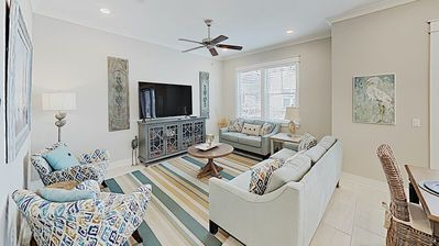 "Photo for ""Beach Haven "" - Prominence on 30A - 4 FREE Bikes with Rental - 3 Bed / 2.5 BA - Sleeps 8"