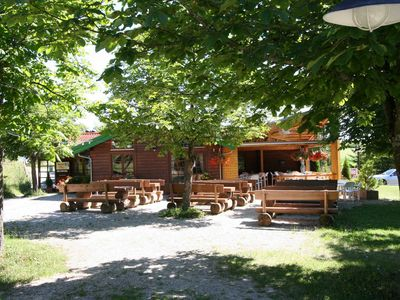 Photo for TYPE D - House up to 6 persons, about 70sqm with pets - Holiday Park Lauterdörfle
