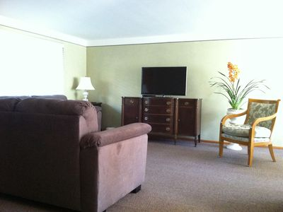 Photo for Quiet Residential Wallingford Neighborhood w/ PARKING