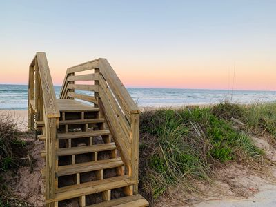 Photo for Cora House - Stunning 5 bd/4ba Oceanfront Home -Just Remodeled -Everything NEW!