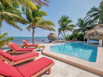 Photo for 4BR House Vacation Rental in Ambergris Caye