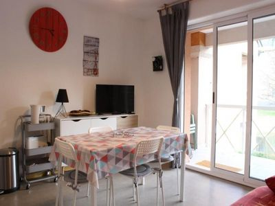 Photo for Apartment Esquièze-Sère, 2 bedrooms, 4 persons