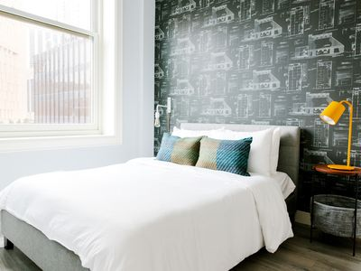 Sonder | The Plymouth | Vibrant 2BR + Rooftop