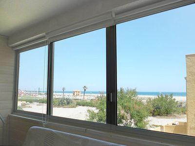 Photo for 1BR Apartment Vacation Rental in Leucate