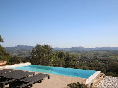 Photo for Can Colina - Country house for 6 people in Manacor