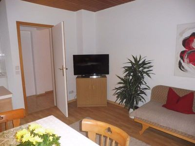 Photo for Apartment 1 with 2 bedrooms and a large south-facing balcony