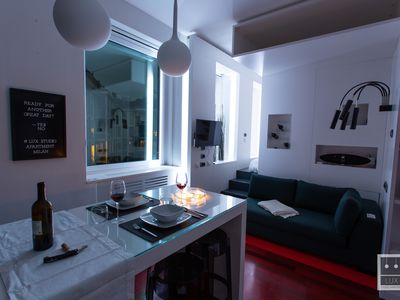 Photo for Lux studio apartment