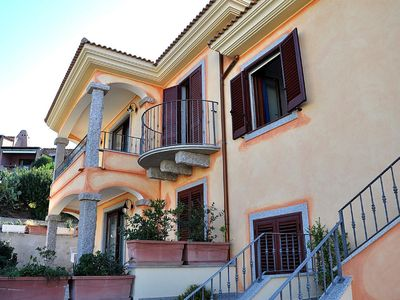 Photo for Holiday apartment Castelsardo for 1 - 6 persons with 2 bedrooms - Holiday house
