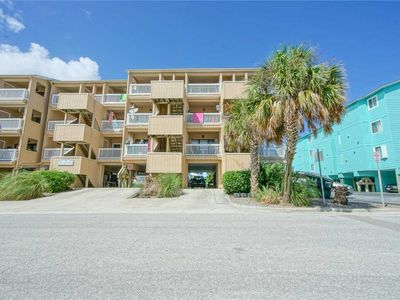Photo for Sun Skipper A27: 1 Bedroom Oceanview Condo - TOTAL RENOVATION -  Pool
