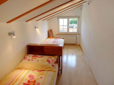 Photo for Apartment in the center of Weggis with Parking, Internet, Washing machine, Balcony (46473)