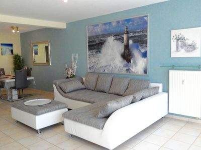 Photo for Superb 100m2 apartment very well located and much appreciated