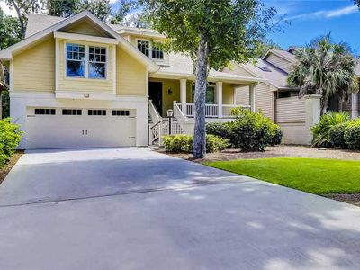 Photo for Shell Ring Road 56: 4 BR / 4.5 BA home in Hilton Head Island, Sleeps 12