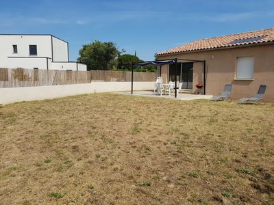 Photo for House 3 bedrooms - Air conditioning - Near Ardêche