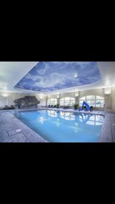 Photo for POOL IS OPEN! ZERMATT RESORT KING SUITE! (#119)