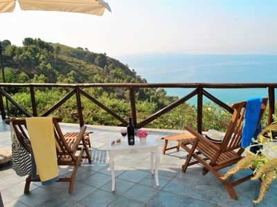 Photo for Vacation home Fisherman Cove  in Sperlonga, Lazio - 7 persons, 3 bedrooms