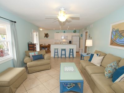 Photo for 3BR Villa Vacation Rental in Anna Maria, Florida