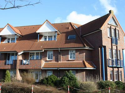 Photo for 1BR Apartment Vacation Rental in Wangerland