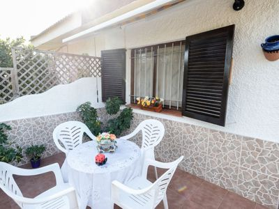 Photo for Vacation home Coquetó in Deltebre - 4 persons, 2 bedrooms