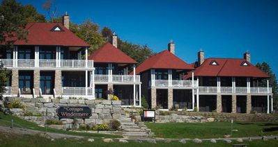 Photo for Cottages At Windermere 3 - Lake Rosseau