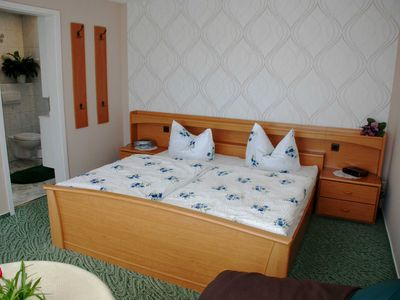 Photo for Apartment Vacation Rental in Sellin (Ostseebad)