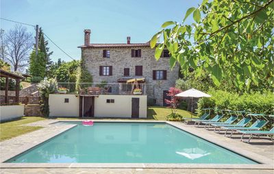 Photo for 6BR House Vacation Rental in Citta di Castello PG