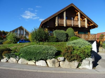 Photo for Chalet 8 people ideal for families with children. 4 star clevacances