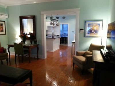 Photo for 2 BR Historic Treasure w/ Swimming Pool on N Flores, Pets Welcome