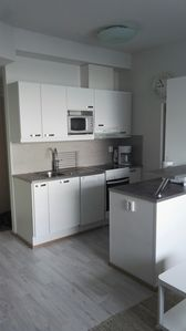 Photo for One bedroom apartment with private sauna.