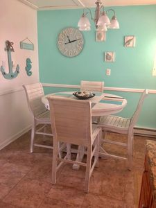 Photo for Wildwood Crest Two Bedroom Condo/Townhouse