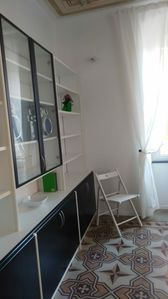 Photo for New apartment in the city center, two minutes from the station and the sea.
