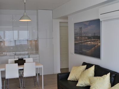 Photo for Apartment in the center of Lisbon 5 minutes from the metro station.