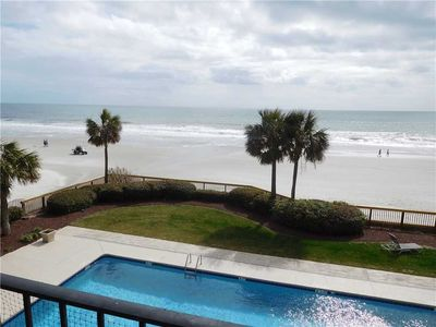 Photo for Oceanfront 3 Bedroom Condo with Spectacular Views!