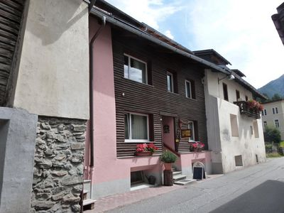 Photo for Holiday apartment Zernez for 4 - 5 persons with 2 bedrooms - Holiday apartment in one or multi-famil