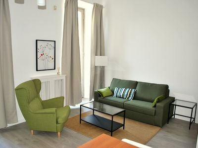 Photo for Grecale Turin apartment