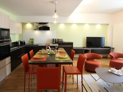 Photo for Gite Pau, 2 bedrooms, 4 persons