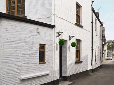 Photo for 1 bedroom property in Looe.